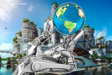 U.S. Mutual Fund VP Says Blockchain Will Help 'Drive This Next Industrial Revolution'