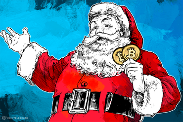 An Reo and Raduque AK win Cointelegraph's Christmas Price Prediction Contest with Virtex and EgoPay!