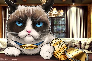 Why Onecoin and Bitcoin Appear On Same Warning List, Again