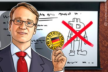 Head of Bundesbank Proposes Digital Currency To Compete With Bitcoin