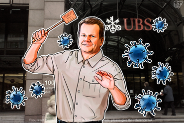 UBS's Blockchain Code Will Help To Research In HIV