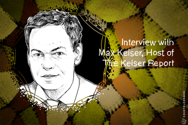 Max Keiser, StartJOIN Co-founder: 'We are Monetizing Altruism'