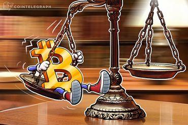 Un tribunale olandese ha definito il Bitcoin un 'valore trasferibile'