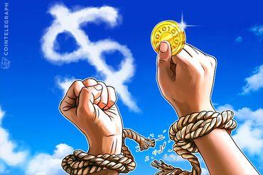 Como as criptomoedas poderiam oferecer independência dos bancos