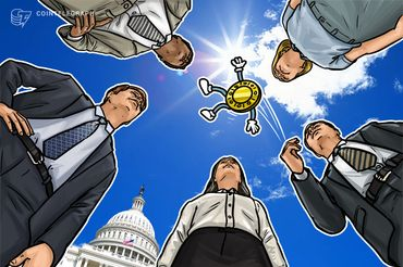 US Congress Divided On Crypto: From 'Regulation Is A Wet Blanket' To 'Crypto Is A Crock'