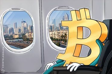 Aerolínea privada Surf Air acepta Bitcoin y Ethereum