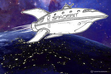 SpaceBit, the Future of Money and Private Keys Stored in Space