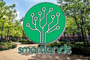 Plataforma Smartlands abre el sector agrícola para cripto inversores