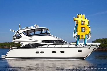 Finnish Yacht Rental Company Accepts Bitcoin As Use of Crypto in Luxury Sector Grows