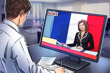 Blockchain Accelerator Opens in Paris With 30 Participants