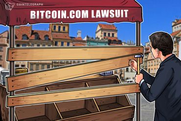 Pro-BTC Movement Scraps Lawsuit Against Ver's Bitcoin.com, Citing Lack Of Funds