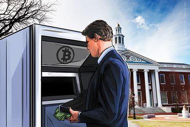 El ex gerente de dinero de Harvard ve futuro en la cobertura de Bitcoin