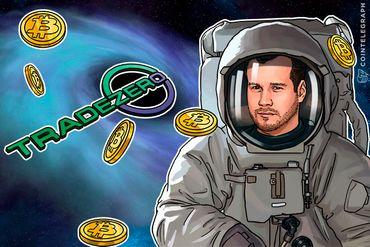 "First ""Dark Pool"" Exchange for Bitcoin: TradeZero Partners Jered Kenna"