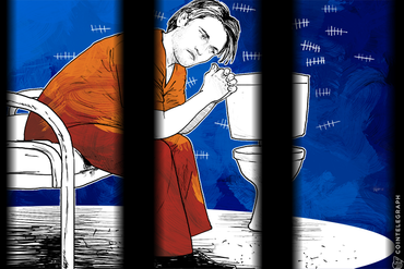 Ulbricht, Who Wanted to Empower Others to Be Free, Will Spend His Own Life in Prison