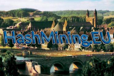 HashMining.eu Cloud Mining Allows Anyone To Mine Ethereum