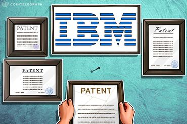 IBM Files Patent For Proof-Of-Work Protocol Tailored To IoT Networks