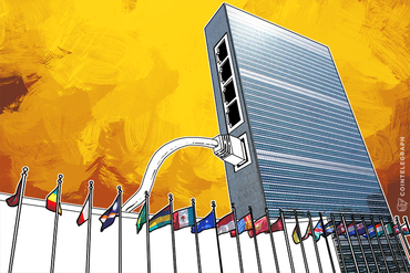 World Leaders Meet at United Nations; Control of the Internet on the Table