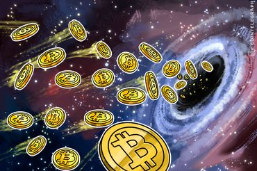 Up To Four Million Bitcoins Gone Forever