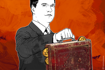 UK Government Tipped To Reveal Digital Currency Plans