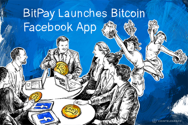 BitPay uses Bitcoin to Sponsor Georgia Tech Athletics, Unveils Facebook App