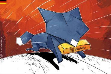 Gold für Altcoins - Vaultoro kooperiert mit Shapeshift