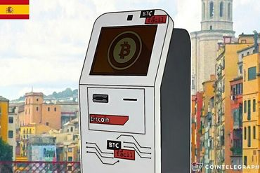 Una tienda de Girona permitirá recargar el móvil con bitcoins