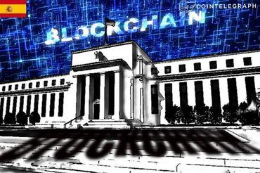 La reserva federal norteamericana reconoce la importancia de la tecnología Blockchain