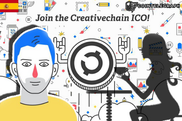 Un café con Creativechain Iª Parte: David Proto nos sumerge en el mundo ICO.