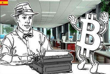 Los periodistas no se llevan bien con bitcoin