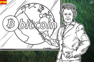 Bitcoin en tiempo real: El Colegio Imperial de Londres nos enseña cómo funciona