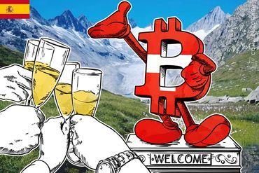 Ciudad suiza acepta Bitcoin para pagar servicios públicos