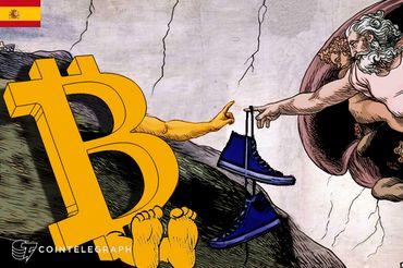 El Bitcoin Necesita Zapatos