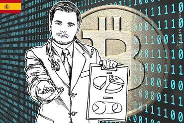 Tecnología bitcoin mejorará seguridad en estudios médicos