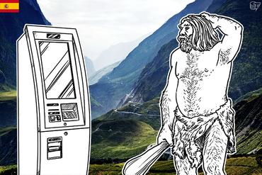 Guía básica de Bitcoin para trogloditas digitales