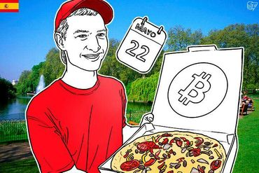La pizza de los 4 millones de dólares
