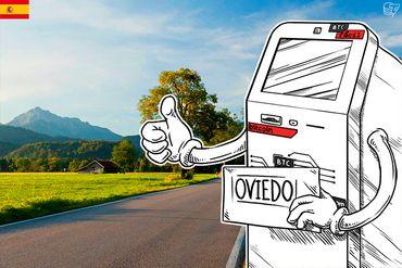 Oviedo tendrá un cajero automático de bitcoins en el C.C. Modoo