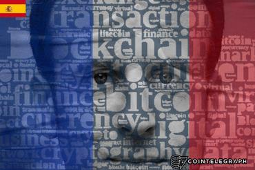 La llegada de Macron abre el coqueteo de Francia con Bitcoin y Blockchain