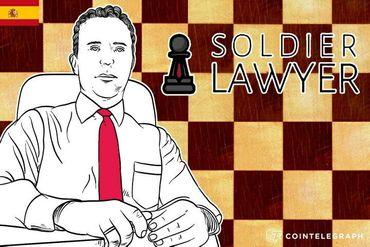 """Soldier Lawyer es el uber de los abogados, un nuevo concepto de """"subasta jurídica""""."""