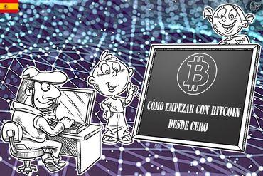 Interrogatorio sobre el Bitcoin en un bar.