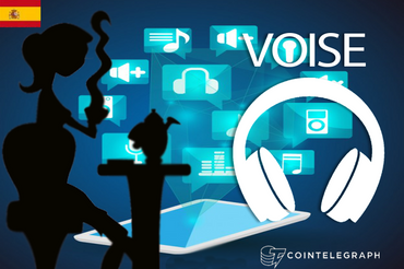 6 de mayo arranca ICO VOISE: MÚSICA P2P