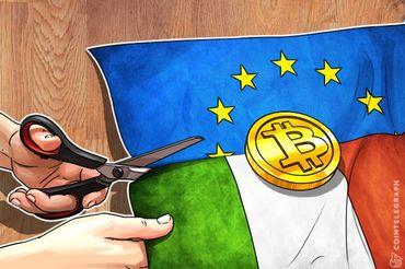 Bitkoin zajednica spremna za italijansko napuštanje Evrozone