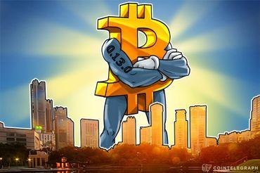 Bitkoin 0.13.0 može promeniti bitkoin zauvek