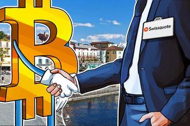 Glavna švajcarska onlajn banka prihvata bitkoin
