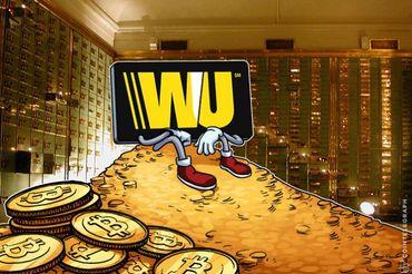 Zašto Western Union i MoneyGram ne koriste Bitkoin?