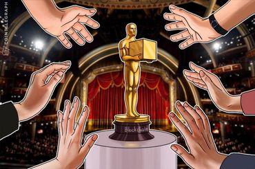 Oskar za najbolji Blokčein startap ide...