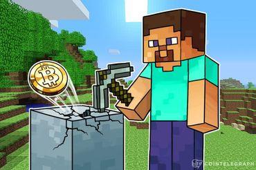Ubijanjem čudovišta dobijate bitkoine