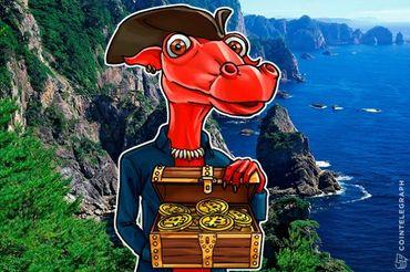 Popularizacija Bitkoina: Kapetan Drakinov šou