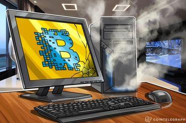 Blockchain.info je ponovo onlajn