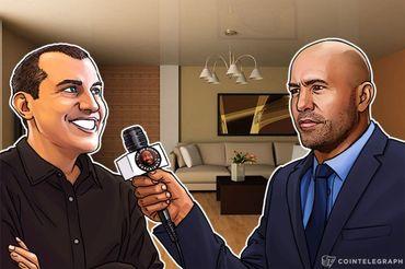Andreas Antonopulos otkriva nove načine da se nauči o bitkoinu na Džo Roganovom podkastu