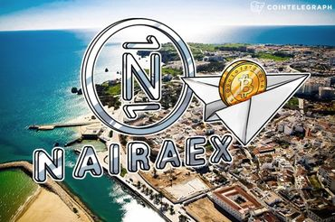 NairaEx pokreće servis Bitcoin Money Transfer (BETA)